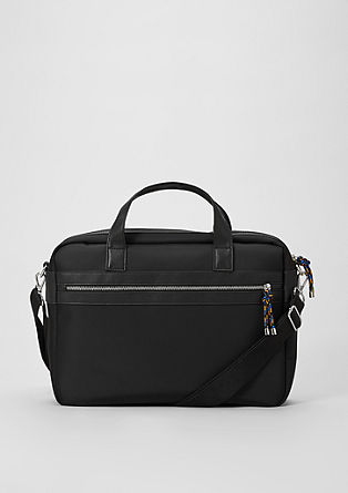 Elegant laptop bag from s.Oliver