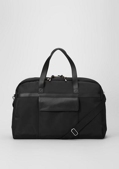 módní menší cestovní taška