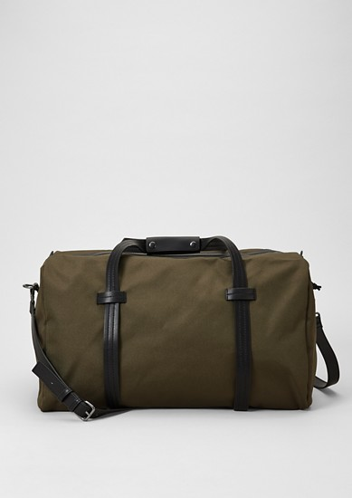 Sporty weekend bag from s.Oliver