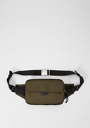 Modieuze crossbody bag