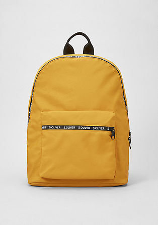 Sporty rucksack from s.Oliver