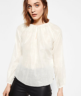 Blouse S1172950 from liebeskind