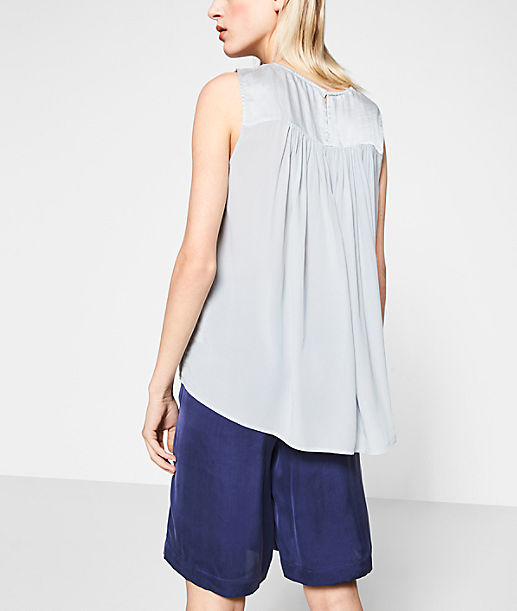 Silk top S1172920 from liebeskind