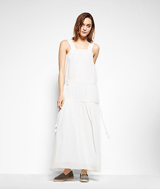 Maxi dress S1172120 from liebeskind
