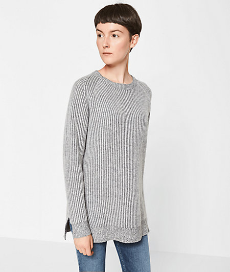 Jumper with stud details from liebeskind