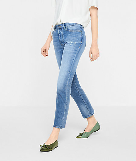 girlfriend jeans from liebeskind
