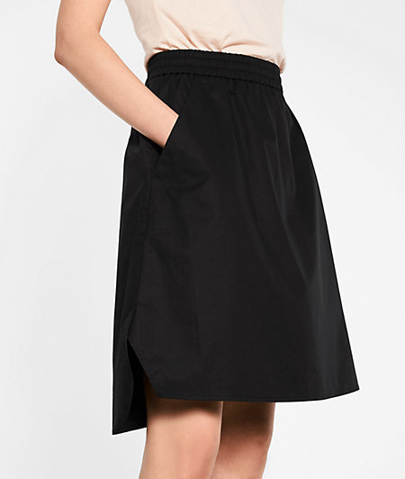 Skirt with pockets from liebeskind