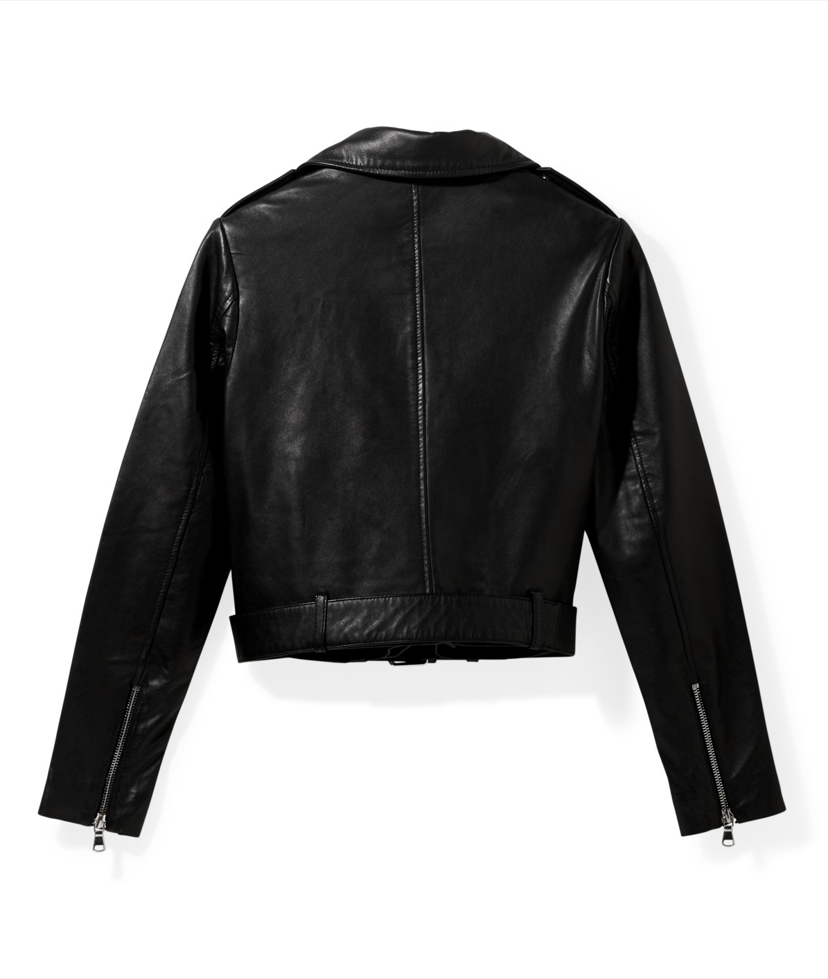 Leather jacket from liebeskind