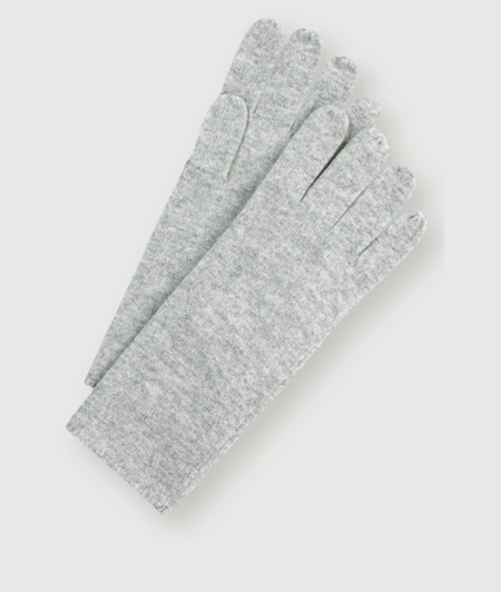 Wrist warmers with cashmere from liebeskind