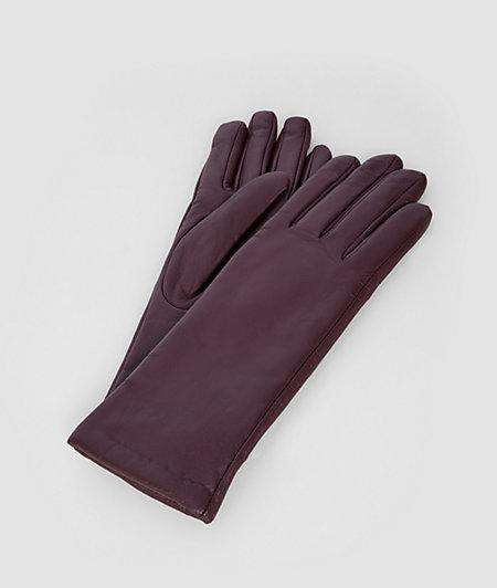 Handschuhe aus Softleder