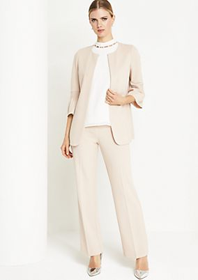 Business Look from comma