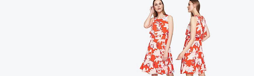 Kleider | Fashion & Mode | comma Online Store