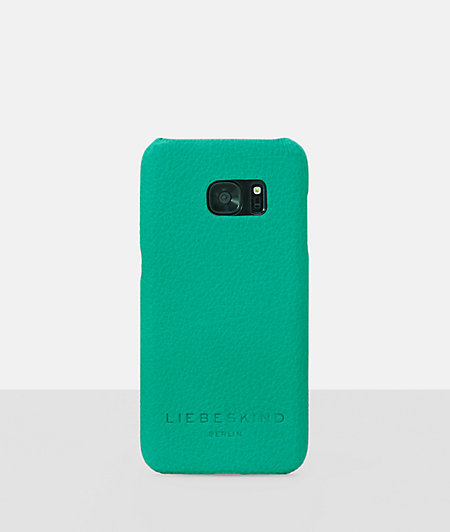 Mobile phone case for the Samsung 7 from liebeskind