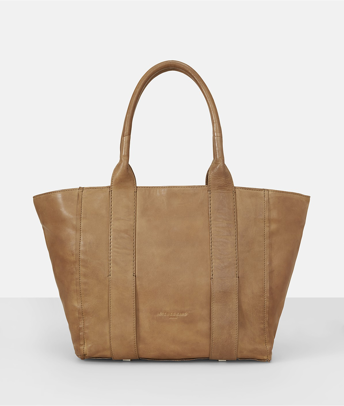 Kindi shopper from liebeskind