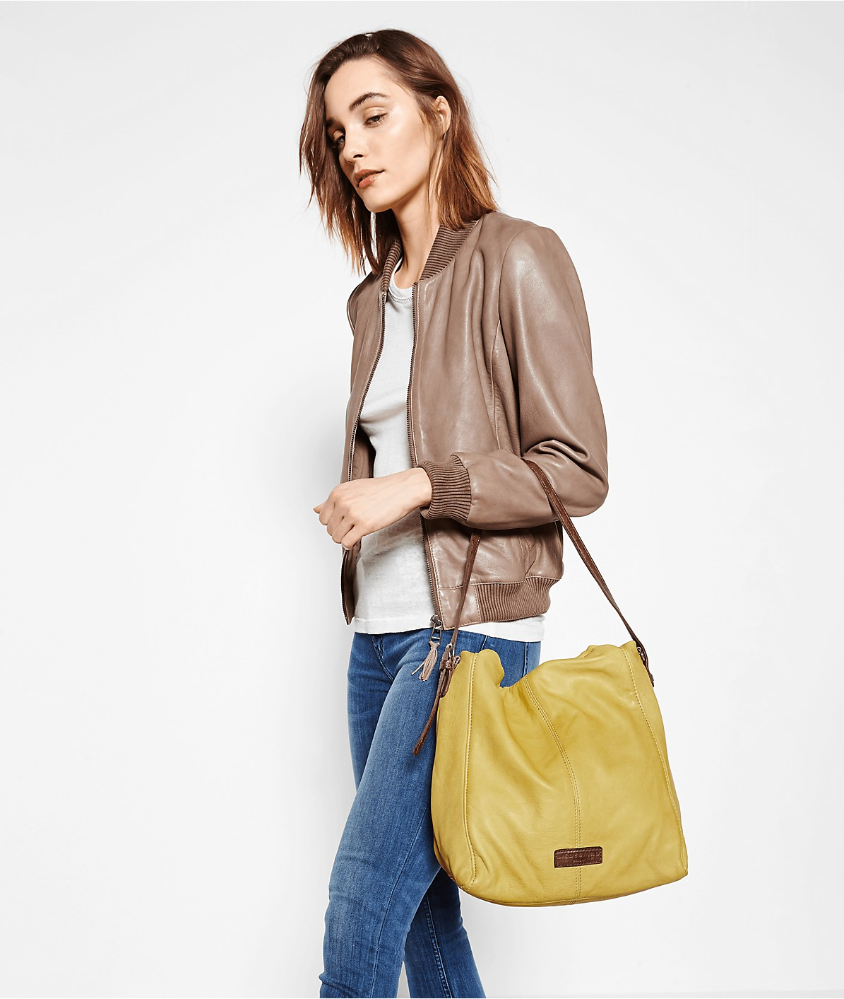 Malabo handbag from liebeskind