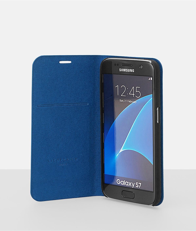 Housse de téléphone pour Samsung 7 de liebeskind