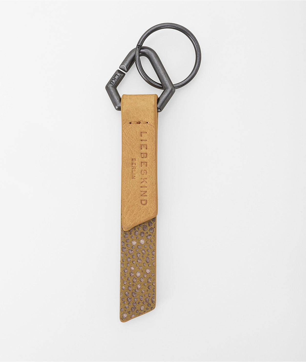 Keyring from liebeskind