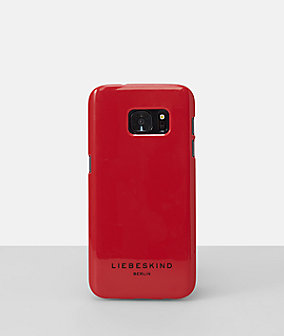 Smartphone case BumperS7H7 from liebeskind