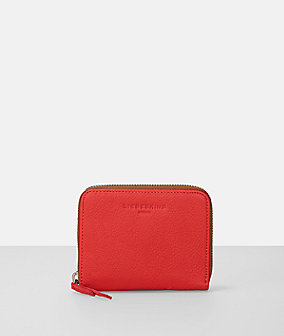 Purse with colour blocking from liebeskind