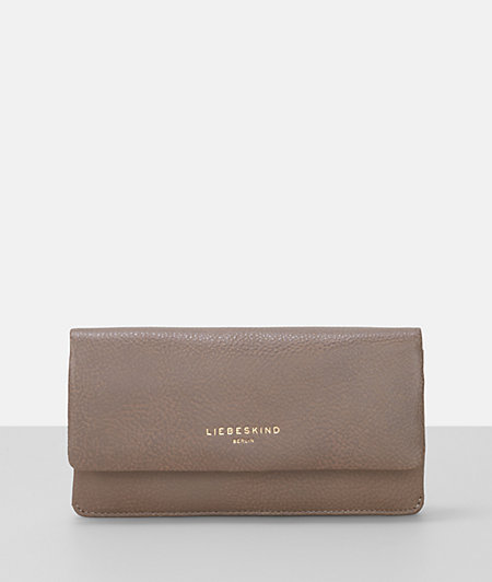 Purse with an embossed surface from liebeskind