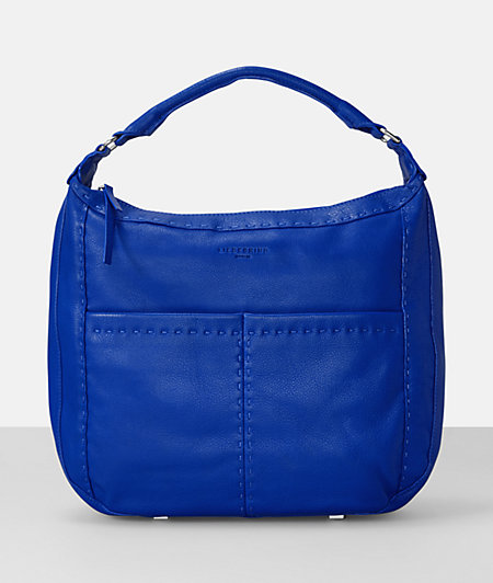 Leather handbag from liebeskind
