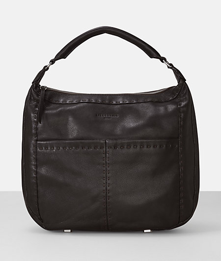 Leather handbag from liebeskind