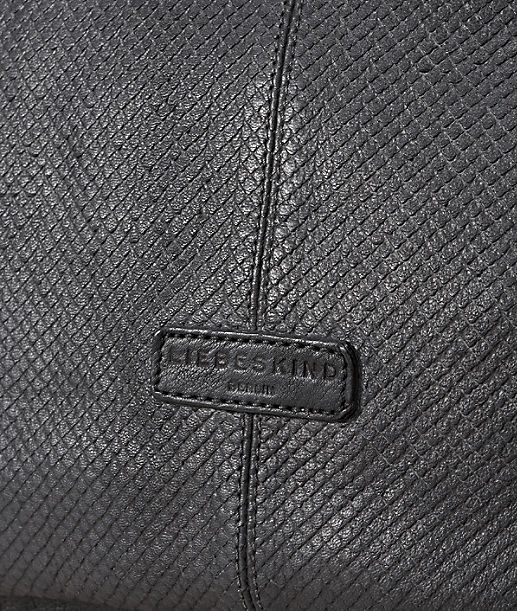 Rucksack with textured details from liebeskind