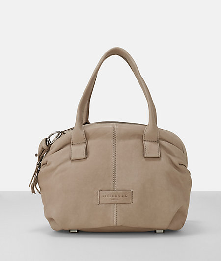 Vintage leather shoulder bag from liebeskind
