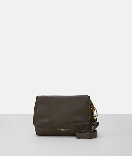 Dye effect shoulder bag from liebeskind