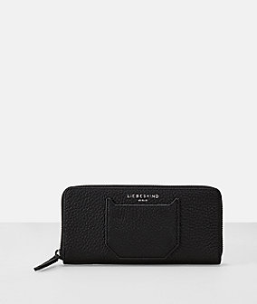 Leather wallet from liebeskind