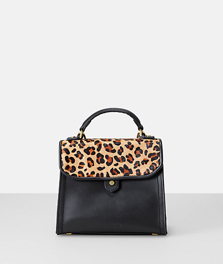 Handbag in an animal design from liebeskind