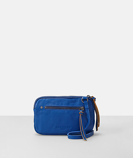 Shoulder bag in a mini design from liebeskind