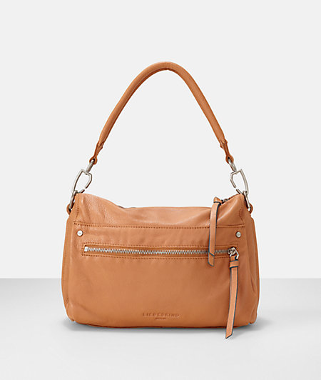 Shoulder bag with multiple carry options from liebeskind