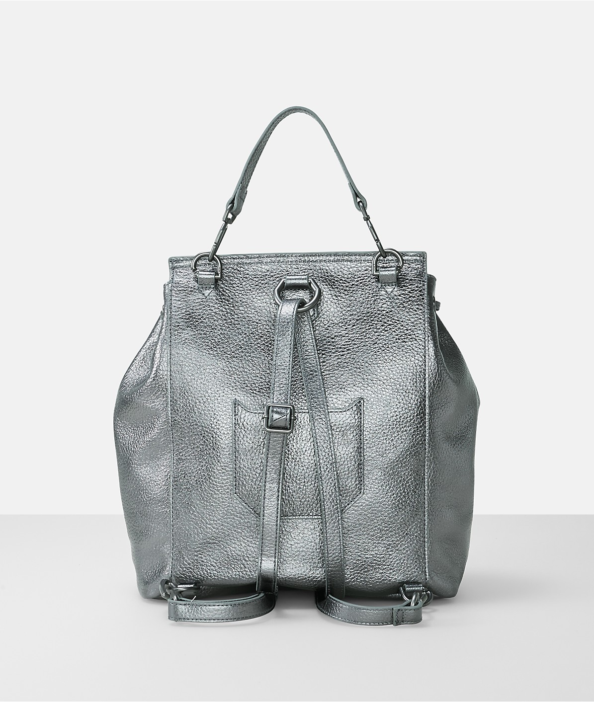 Rucksack with decorative details from liebeskind