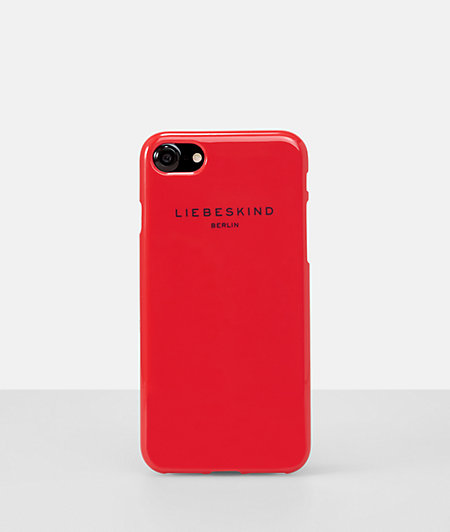 Phone case for the iPhone 7 from liebeskind