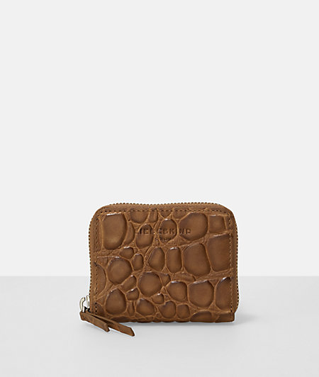 Purse in a reptile look from liebeskind