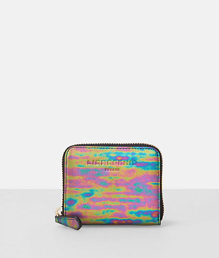 Purse with rainbow shimmer from liebeskind