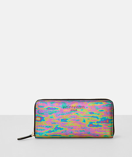 Purse in a rainbow look from liebeskind