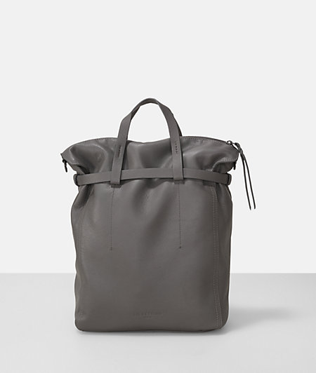 Rucksack with a two-in-one function from liebeskind