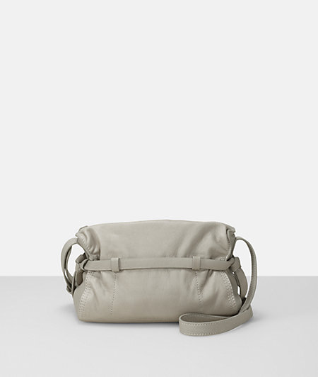 Shoulder bag with a three-point strap from liebeskind