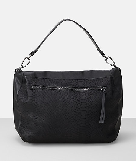 Shoulder bag with studs from liebeskind