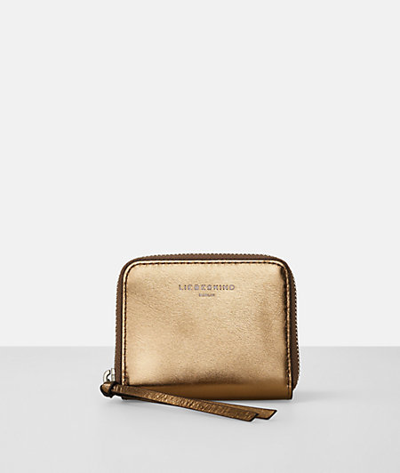 Wallet with contrasts from liebeskind