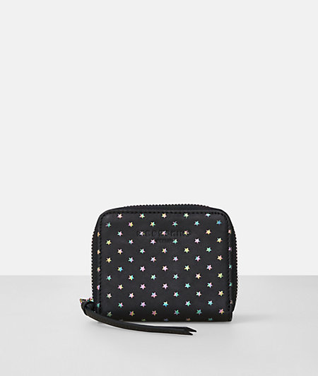 Wallet with stars from liebeskind