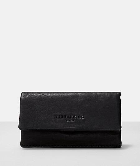 Portemonnaie aus softem Leder
