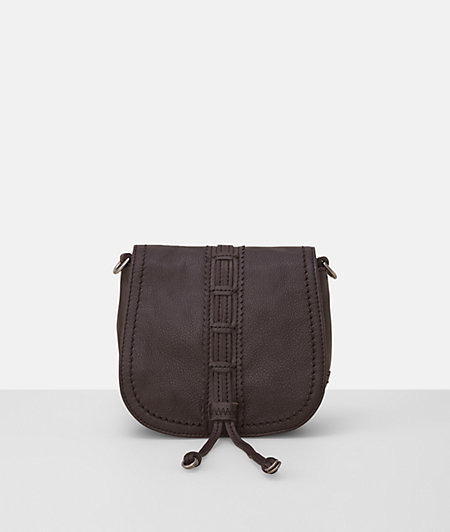 Belt wallet with cross-body strap from liebeskind
