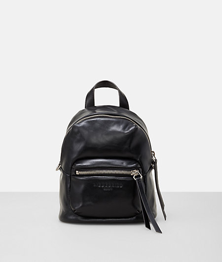 Rucksack in a metallic look from liebeskind