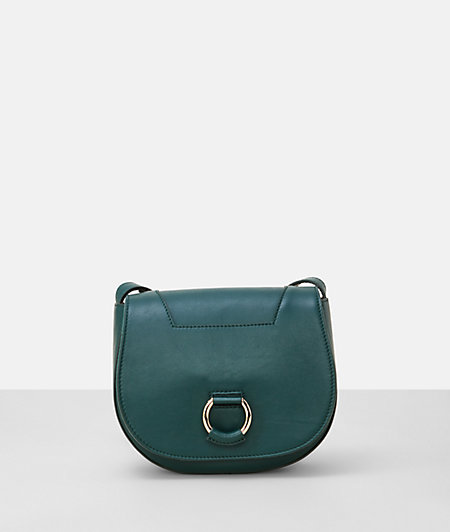 Saddle shoulder bag from liebeskind