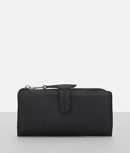 Portemonnaie mit softem Griff