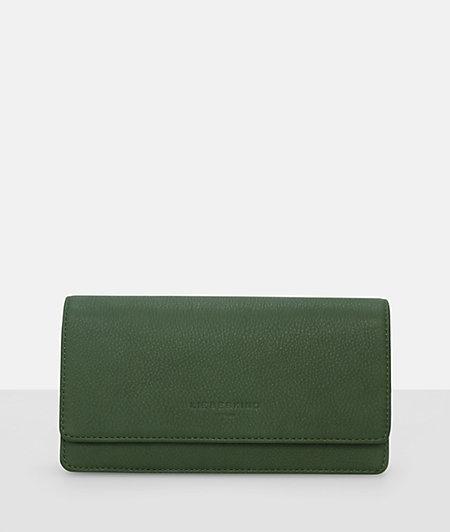 Portemonnaie aus Echtleder