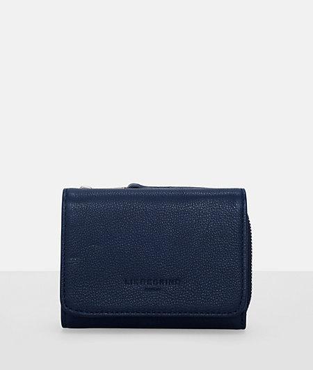 Portemonnaie mit dekorativem Schieber